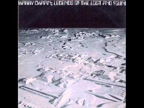Harry Chapin - Corey's Coming