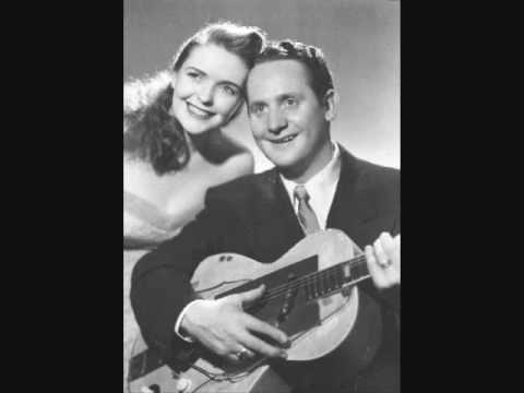 Vaya con Dios Les Paul and Mary Ford