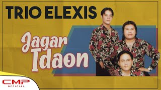 Video Trio Elexis - Jagar Idaon (Official Lyric Video) download MP3, 3GP, MP4, WEBM, AVI, FLV Juli 2018