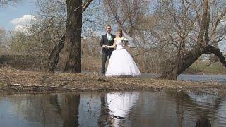 Кирилл & Елена - Поющая свадьба