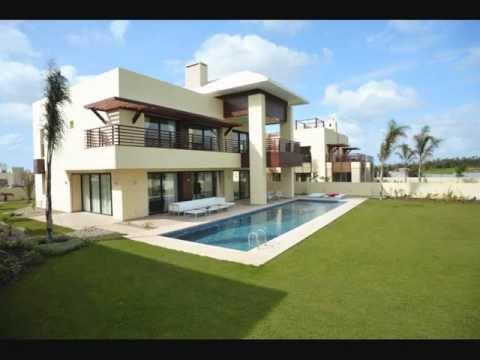 mazagan villas youtube. Black Bedroom Furniture Sets. Home Design Ideas