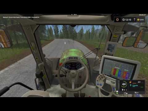 Goldcrest Productions map  Farming Simulator 17 ep.18 'Biofuel'
