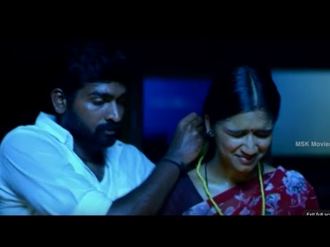 "Climax Scene From ""Thenmerku Paruvakatru"" Tamil Movie"