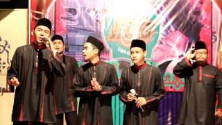 Iman Mutiara - Raihan (Cover)