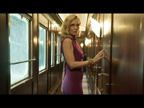 'Murder on the Orient Express' Trailer: Daisy Ridley and Michelle Pfeiffer Among the Many Suspects