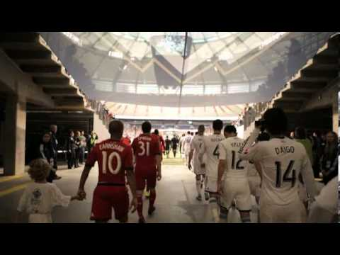 New #AllForOne Airs on GOLTV Canada Thursday