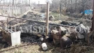 Գյուղացիների օպերատիվ գործողությունների արդյունքում Փանիկ գյուղում հրդեհի տարածումը կանխվեց