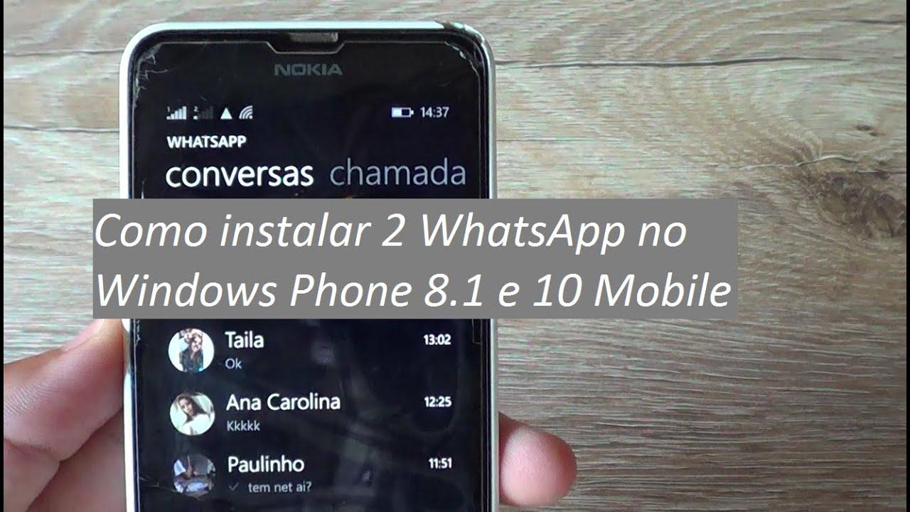 Espiar whatsapp online gratis