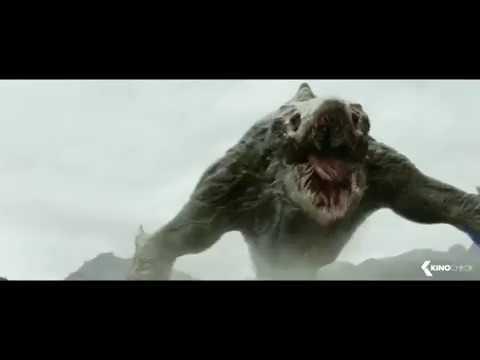 Kong Skull Island - Long Cool Woman, Bad Moon Rising movie themes