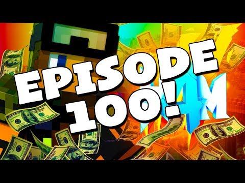 Episode How To Minecraft