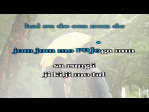 Because It's You - Tiffany (Karaoke/Instrumental)