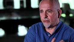 Peter Gabriel - New Blood - San Jacinto