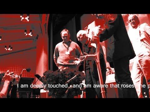 Dr. Albert Hofmann's 100th Birthday party - The Spirit of Basel - 2006