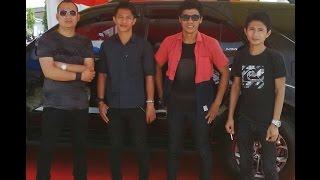 The Manakarra Band - Tanpa Perasaan