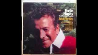 Watch Ferlin Husky Walk Through This World With Me video
