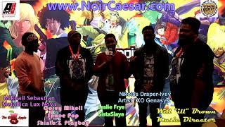Noir Caesar ~Anime NYC
