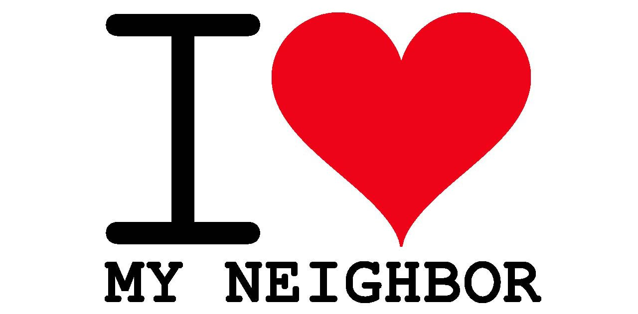 the description of my neighbors Neighbors are part of our daily lives they are part of the process of socialization socialization is the process in which we interact with other people in our.