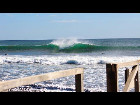 El Salvador - Bodyboard-Holidays