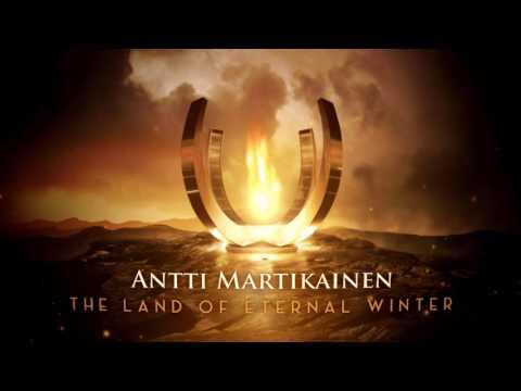 The Land of Eternal Winter REMASTERED (Nordic folk music)