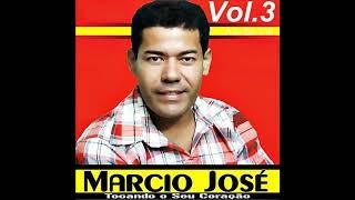 MARCIO JOSE SERESTA VOL 3