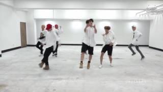 Bts 방탄소년단 Come Back Home Fire Dance Practice