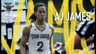 SAUCIEST GUARD IN THE AREA!!! - ASHLEY JAMES SUMMER MIX