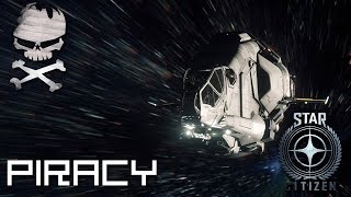 Star Citizen : PS Does the Herald need to be a dead ship? 02-06-2018