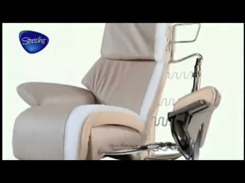 STRESSLESS® The Worldu0027s Most Comfortable Recliners