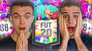 FIFA 20: 5x 88+ PACK SBC Mind the Gap 🎁🎉🎊