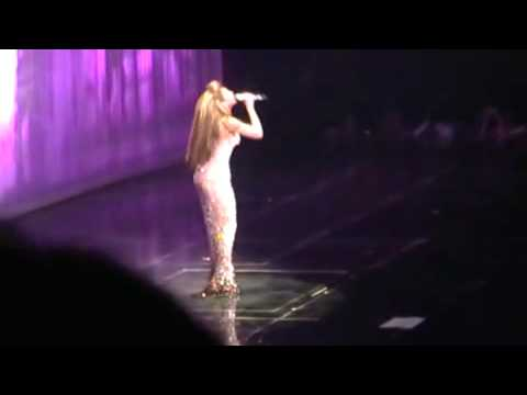 Listen - Beyonce I AM Sasha Fierce HD - Seattle Key Arena 04.01.09 (Dolby Stereo)