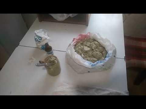 зеленая глина.свойства.применения