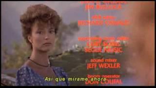 Tema de la Pelicula Against All Odds con Subtítulos en Español