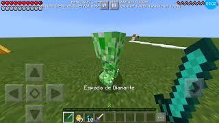 Batalha lucky block part 1/2