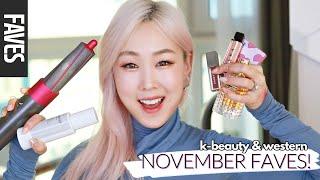 NOVEMBER 2019 FAVES! New Skinc…