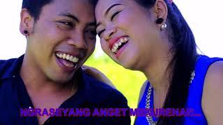 Gas Tipis Tipis Karaoke_dika Swara Feat Nia Wardani