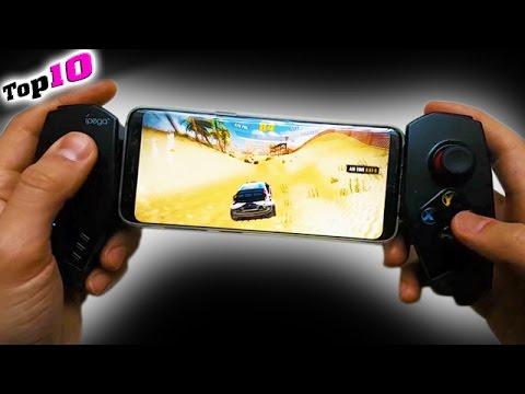 Samsung Galaxy S8 - Das BESTE Smartphone der Welt? Top 10