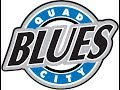 Quad City Blues vs Cedar Rapids RoughRiders- Varsity - Jan 15, 2019