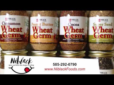 Niblack Foods   Rochester NY Spices, Food Products, Bakery Equipment and Supplies