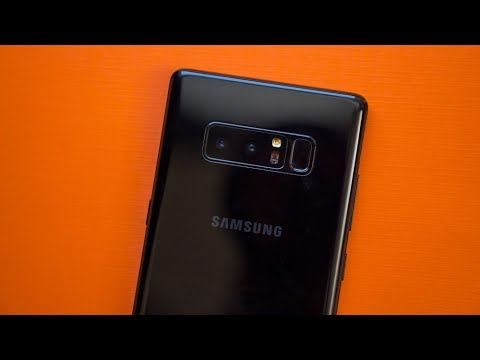 Download the official Samsung Galaxy S9 & S9+ sounds