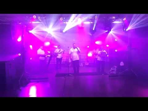 Tejano Sound Band Mazz Medley