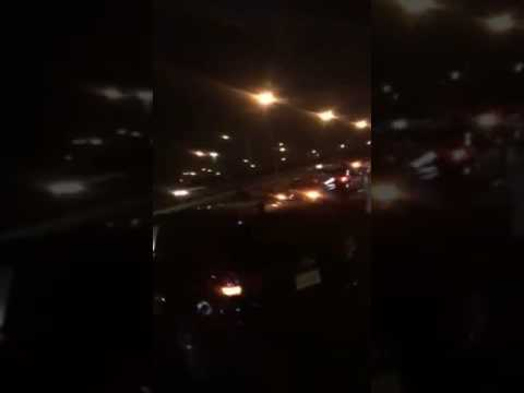 Fatal Route 3 East Rutherford Crash (Part 1)