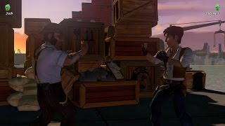 Jack Keane 2: The Fire Within Gameplay [PC HD]