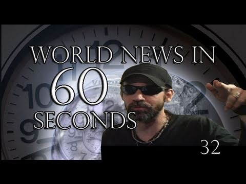 Oo World News In 60 Seconds oO (32)