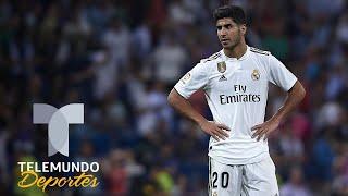 El gol, asignatura pendiente del Real Madrid | La Liga | Telemundo Deportes