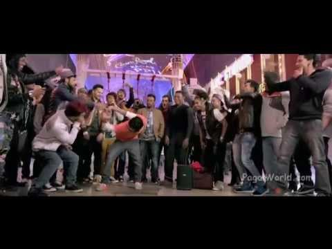Naach Meri Jaan   ABCD 2 HD 720p Download