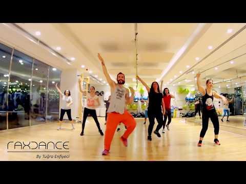 Bangır Bangır -  Gülşen | Zumba Dans -  Evde Spor
