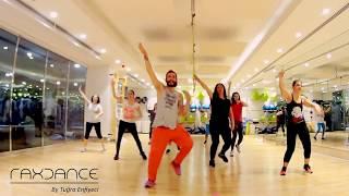 Bangır Bangır -  Gülşen | Tuğra Enfiyeci |  Raxdance ®