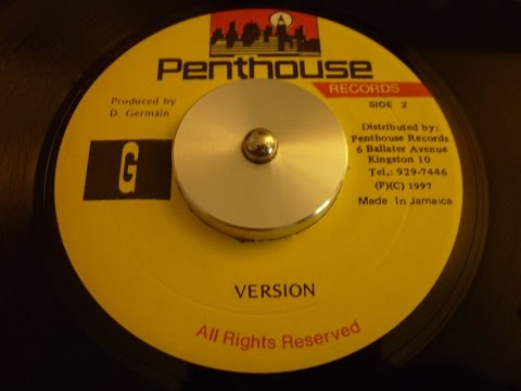 WARRIOR DON'T CRY RIDDIM - PENTHOUSE RECORDS