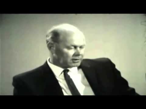 George Van Tassel 1964 Interview on Aliens,Ufo's and Time Travel