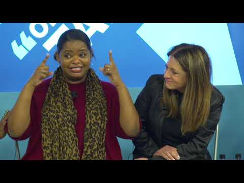 Octavia Spencer on Getting Paid